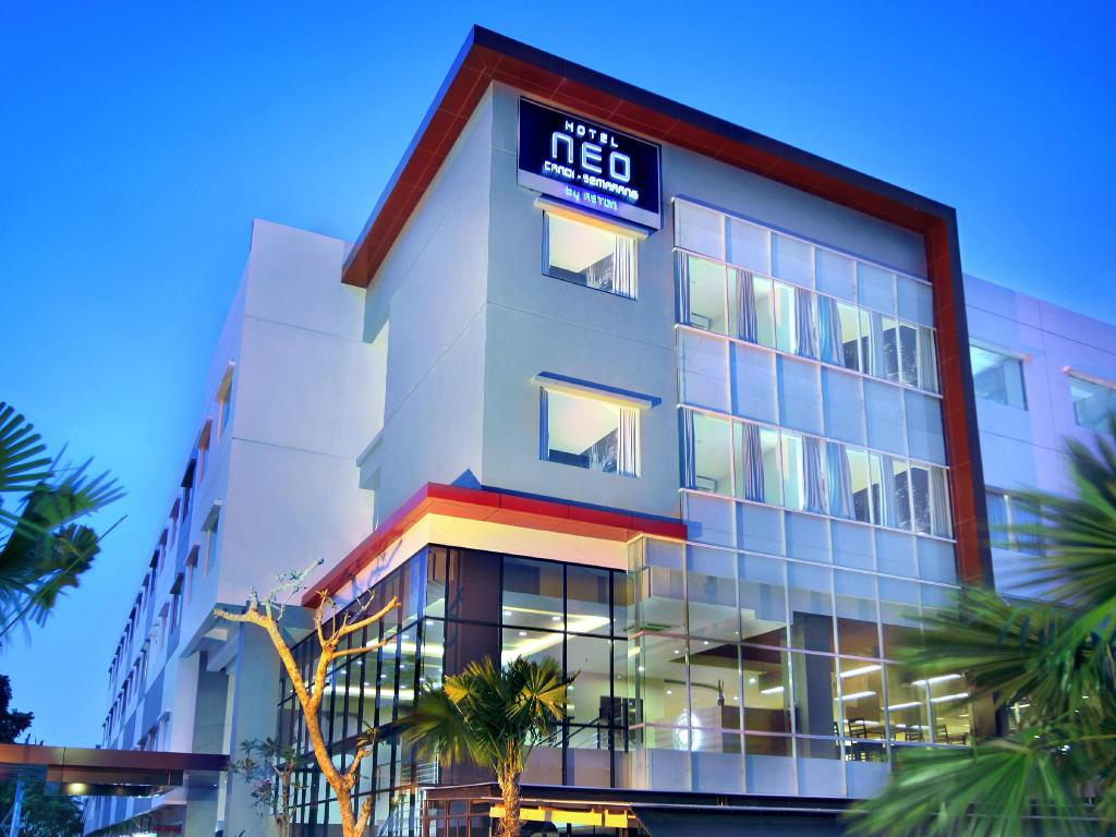 Best Price On Hotel Neo Candi Semarang In Reviews