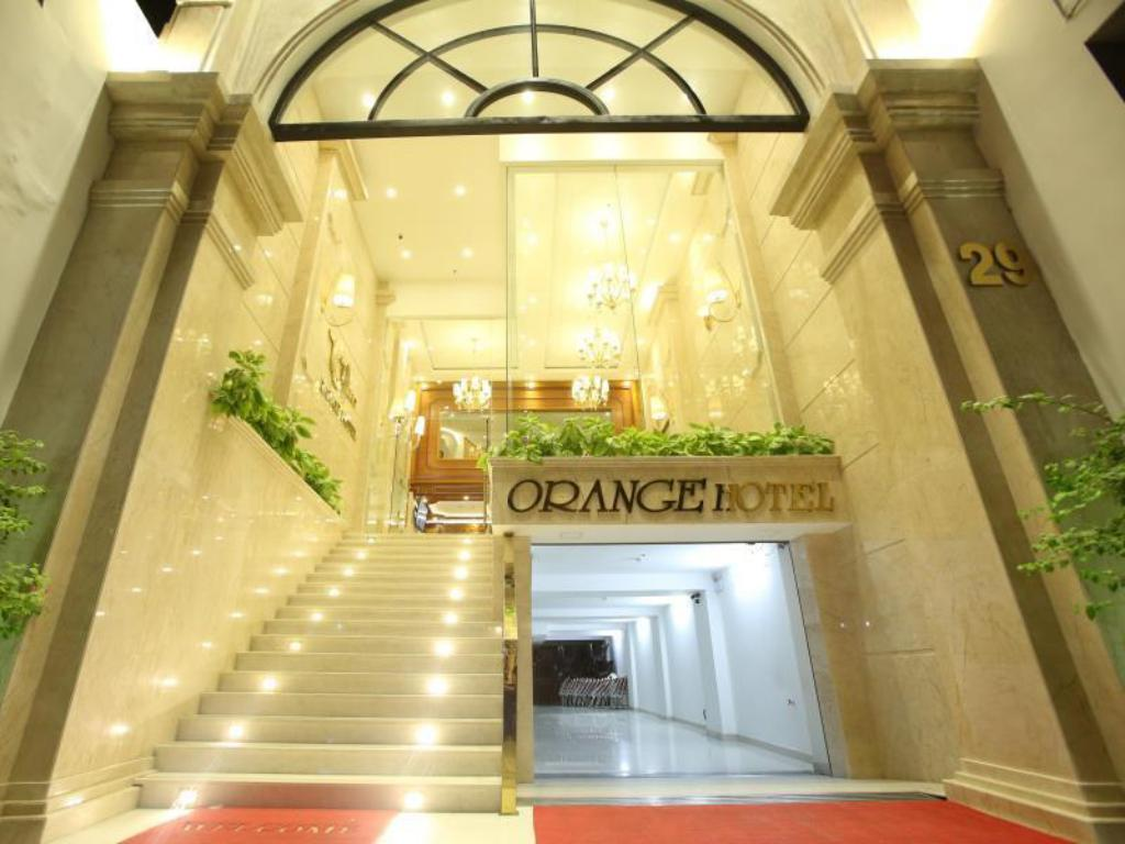 best price on orange hotel in da nang + reviews!
