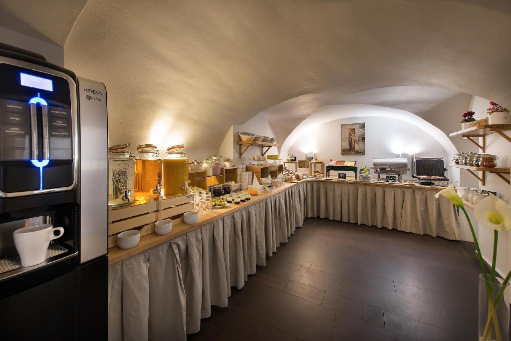Best Price On Design Hotel Neruda In Prague Reviews