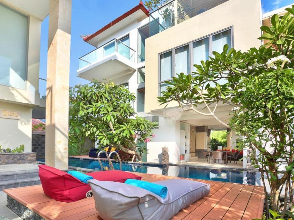 Best Price on Echo Beach Resort in Bali + Reviews!