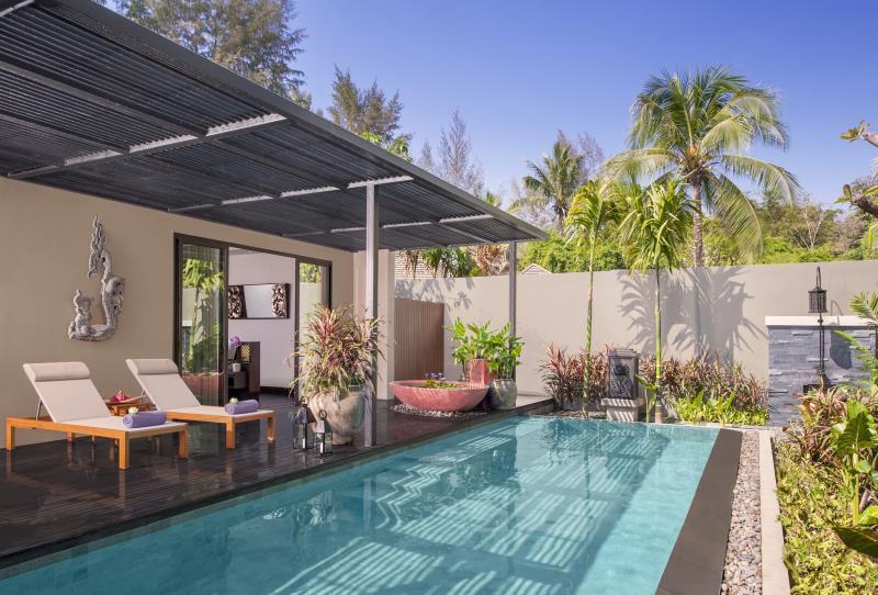 普吉岛拉扬安纳塔拉度假酒店 (anantara layan phuket resort)