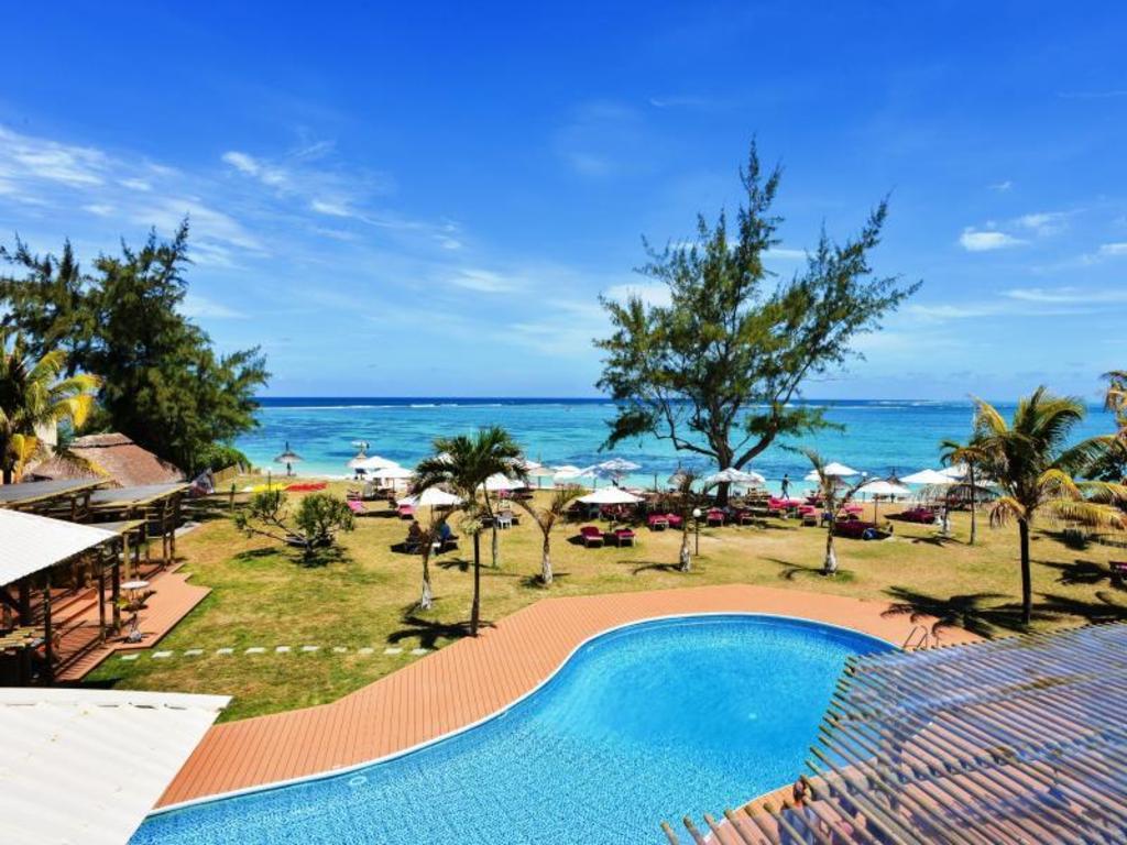 Silver Beach Resort All Inclusive In Mauritius Island Room Deals Photos Reviews