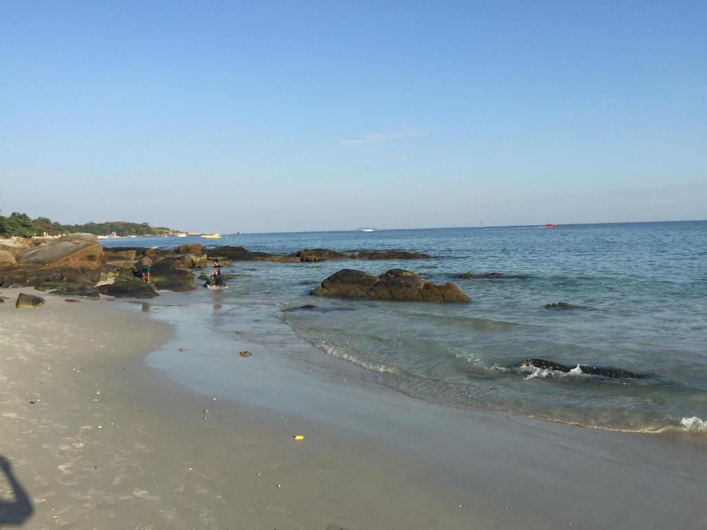 沙美岛海风度假村 Sea Breeze Resort