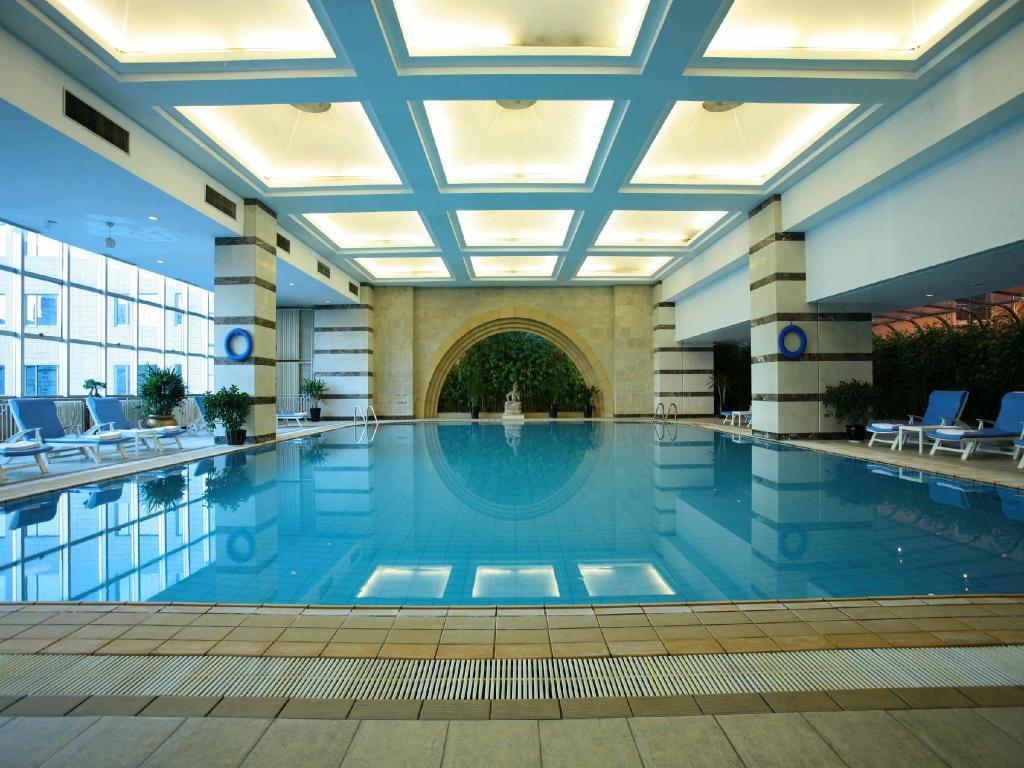 Best Price On The Presidential Hotel Beijing In Beijing Reviews