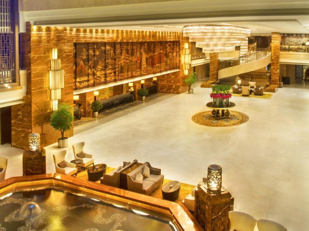 Hotel Orange International Best Price On Xian Tang Long International Hotel In Xian Reviews