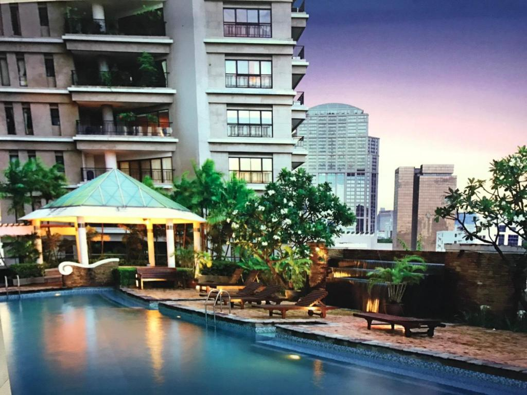 The Capital Hotel Sukhumvit 30 1