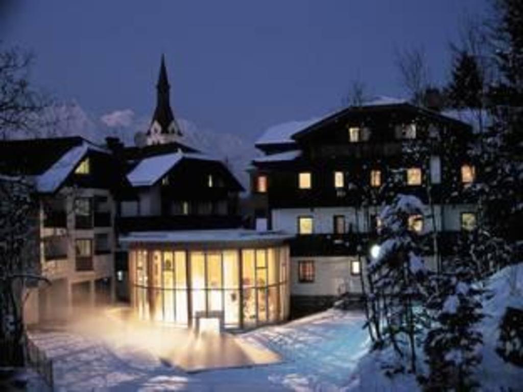 Hotel Bon Alpina Igls Reviews