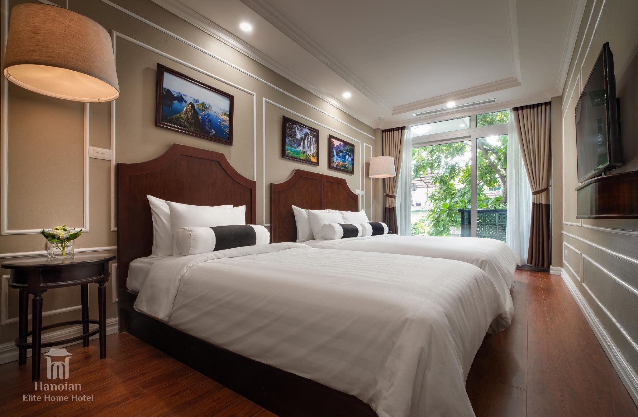 Recensioner på Hanoian Elite Home Hotel Hanoi Vietnam Sida 1