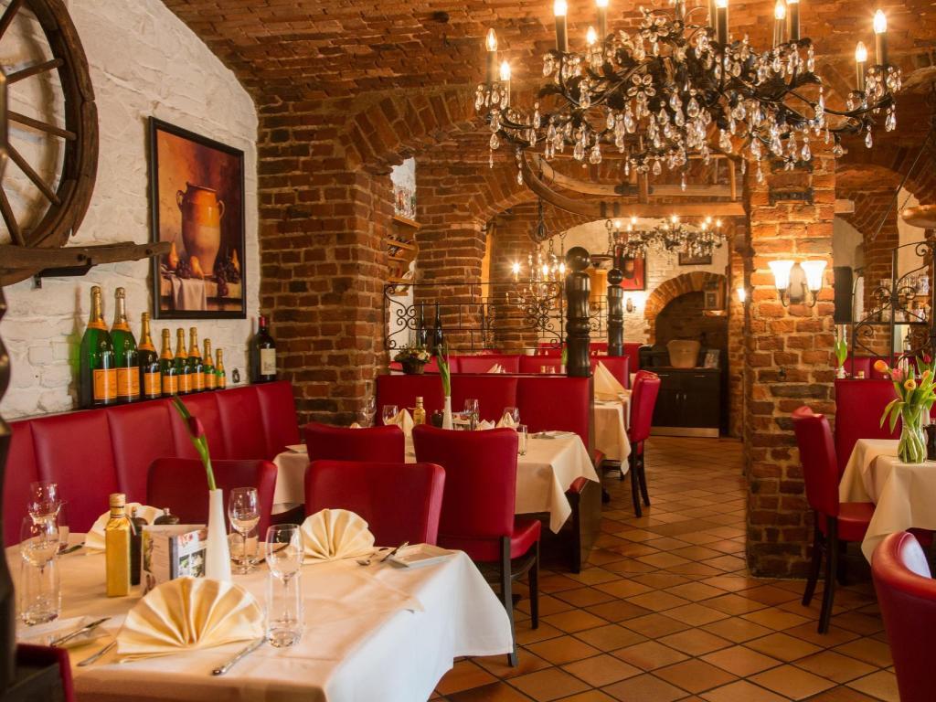 Best Price on Landhaus Alte Scheune in Frankfurt am Main + Reviews
