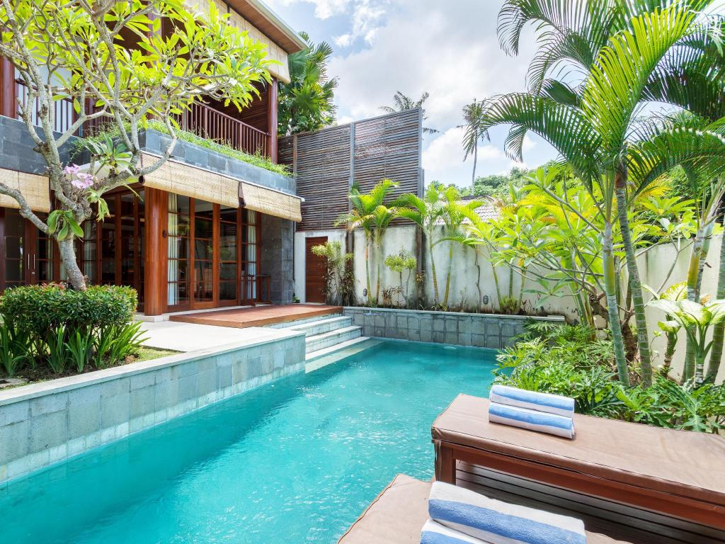 Hotel Reviews Of Bale Gede Villa Bali Indonesia Page 1