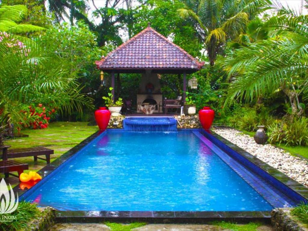 More About Villa Pakem Yogyakarta