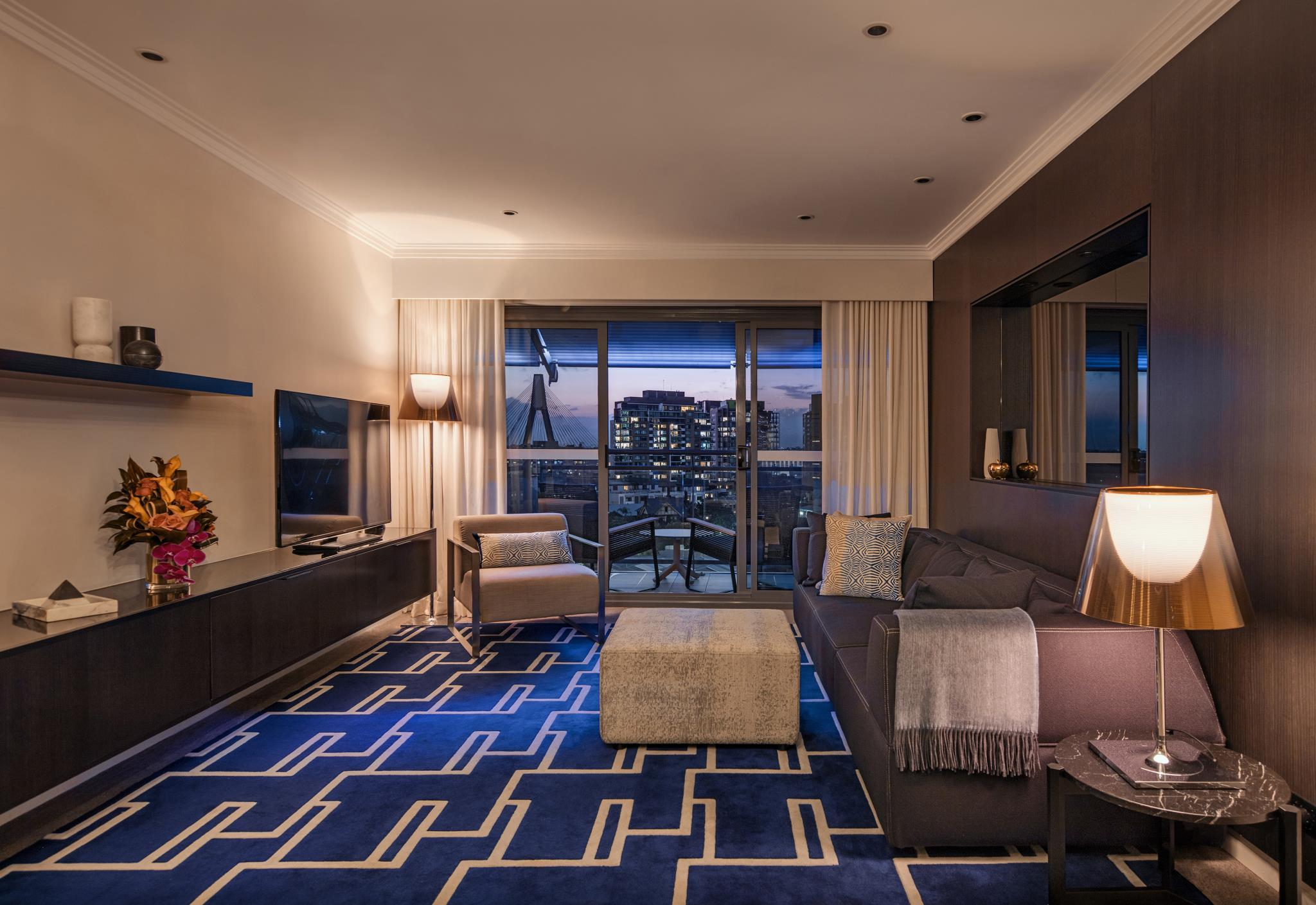Star Suite Astral Tower