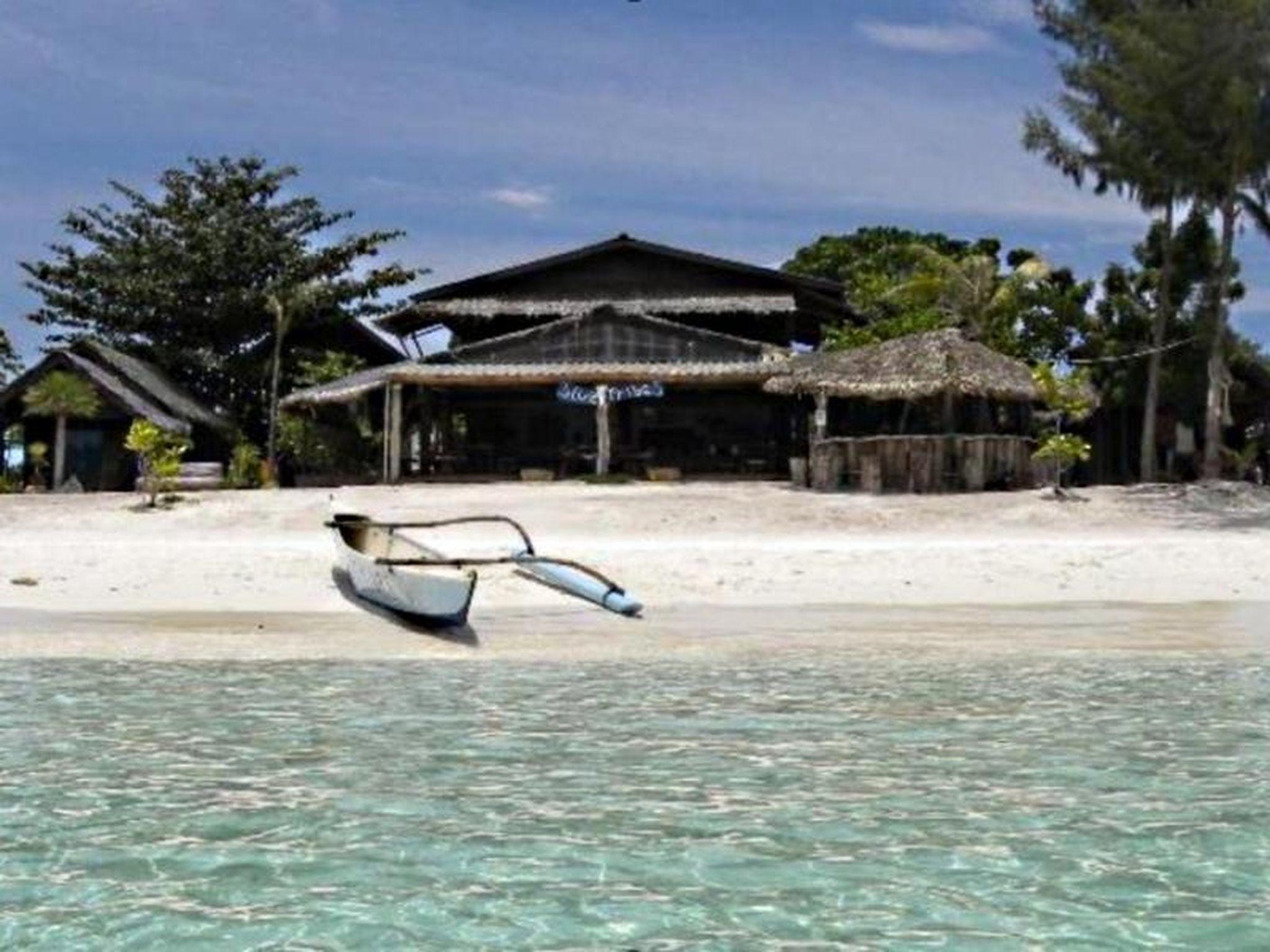 Ulasan Hotel untuk Blue Tribes Garden Beach Resort Koh Lipe