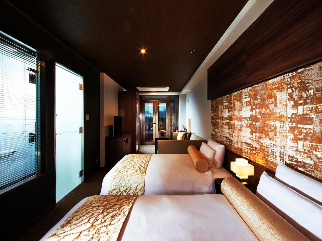 Small boutique hotel villa aneyakoji