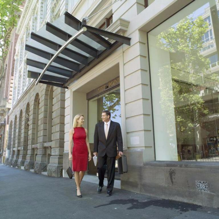 Best Price on Melbourne Short Stay Apartments - Melbourne ...