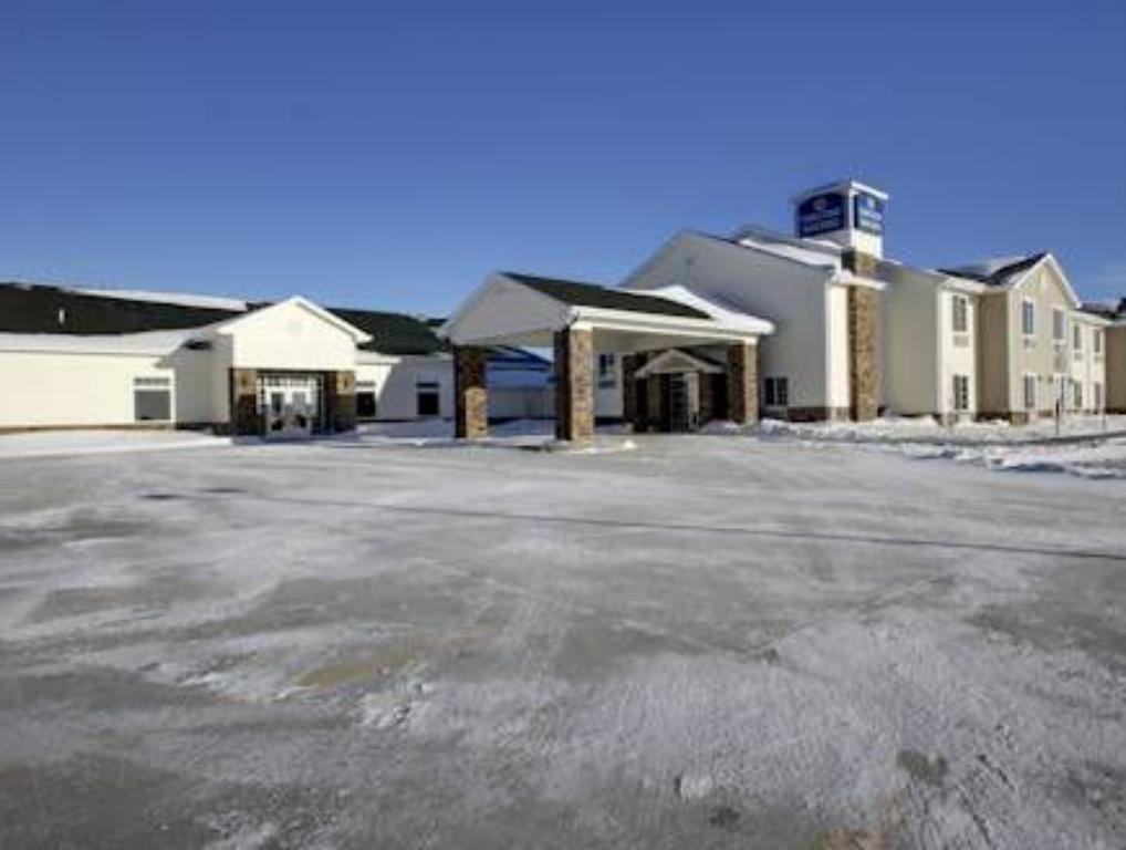 Best Price On Cobblestone Inn And Suites Bottineau In Nd Reviews