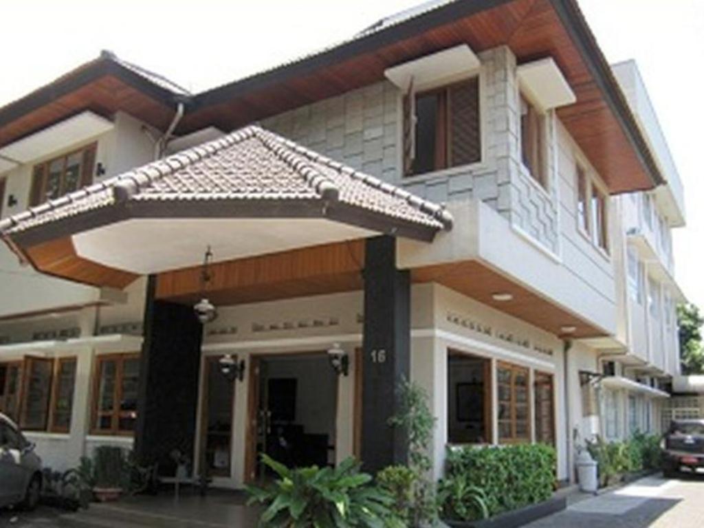 Informasi Lengkap Hotel Wisma Dago