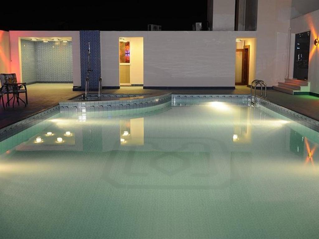 Best price on mira hotel riyadh in riyadh reviews - Hotels in riyadh with swimming pools ...