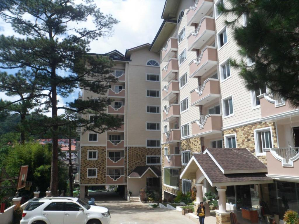 Images Of Apartments Best Price On Prestige Vacation Apartments In Baguio Reviews