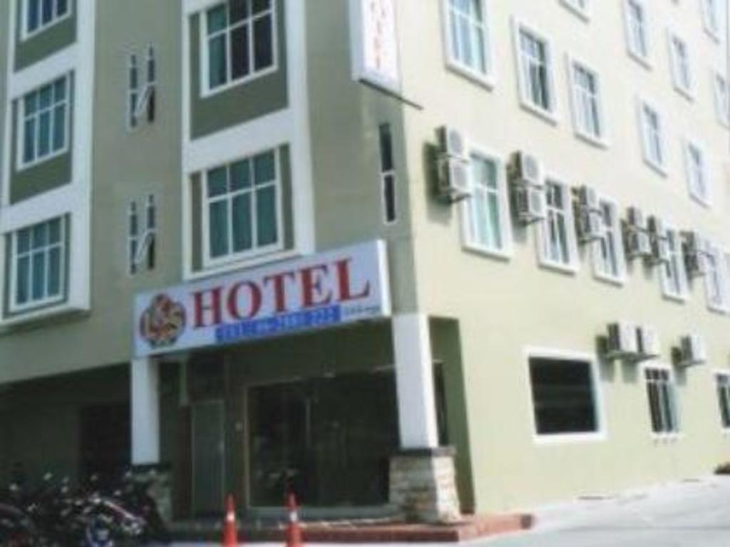 Maklumat Lanjut LKS Hotel