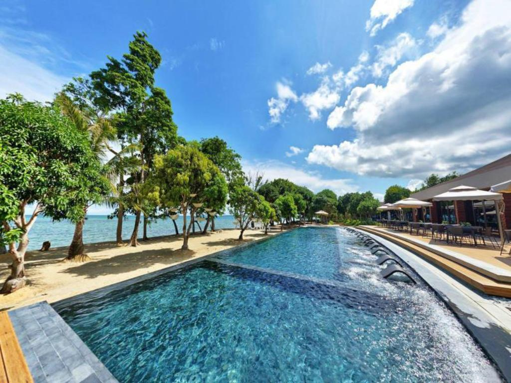 Villas With Pool For Two