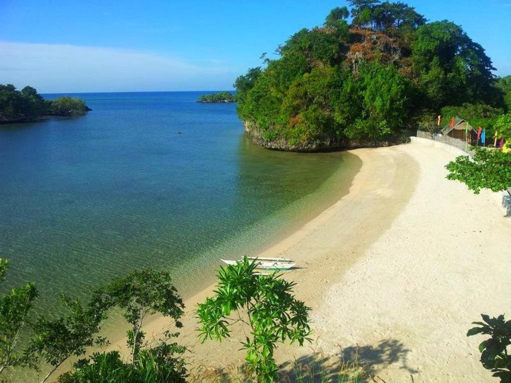 Guimaras Island Philippines Resort