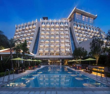 深圳蛇口希尔顿南海酒店 (hilton shenzhen shekou nanhai)