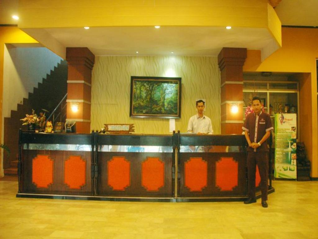 More About Bandung Permai Hotel