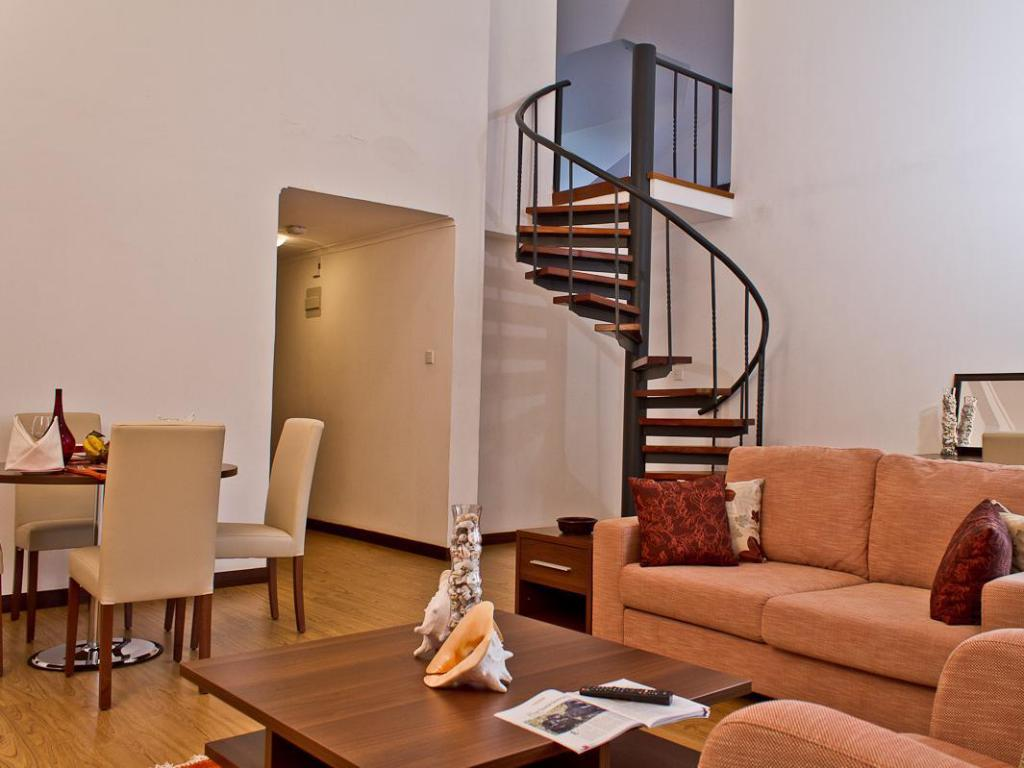 The Benefits of Serviced Apartments
