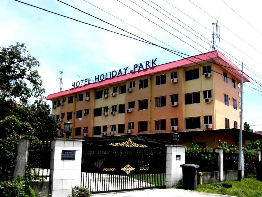 best price on hotel holiday park in kota kinabalu reviews hotel holiday park