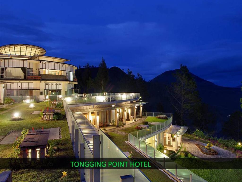 Best Price On Taman Simalem Resort In Samosir Reviews