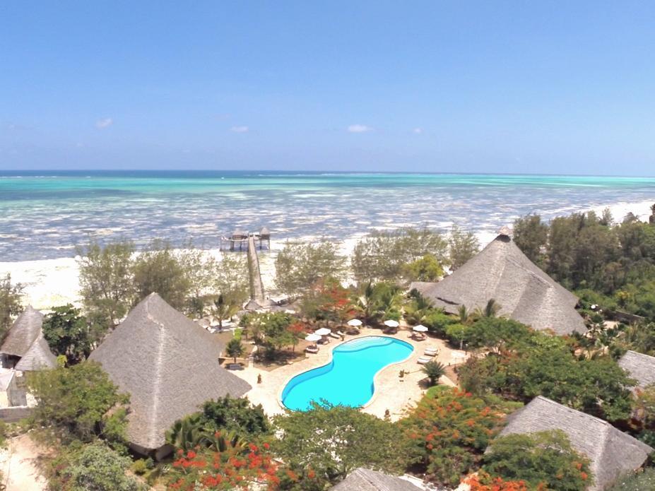 Best Price on Spice Island Hotel Resort in Zanzibar Reviews