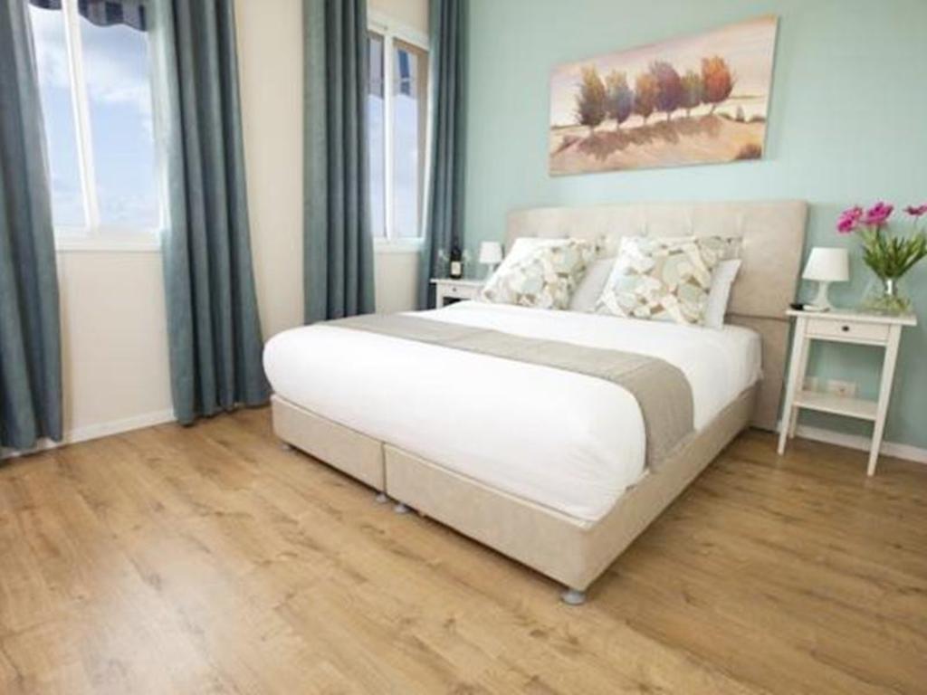 best price on blue sea marble hotel in tel aviv + reviews!