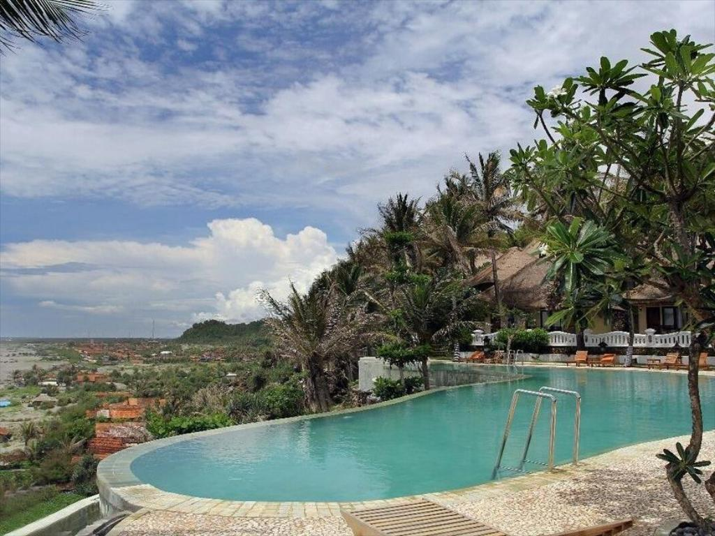 Best Price On Queen Of The South Resort In Yogyakarta Reviews