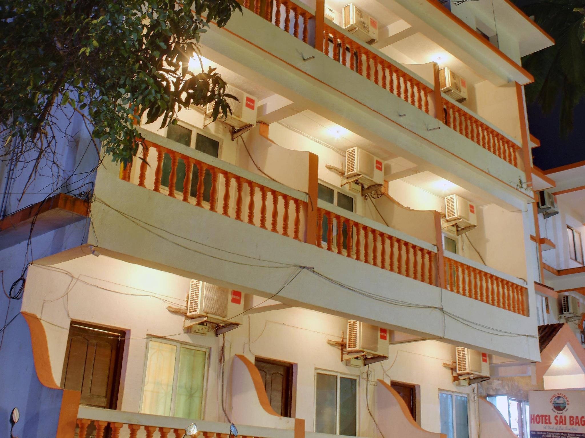 hotel sai baga goa india photos room rates promotions rh agoda com