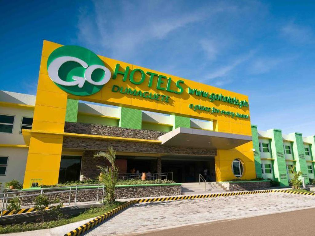 More About Go Hotels Dumaguete