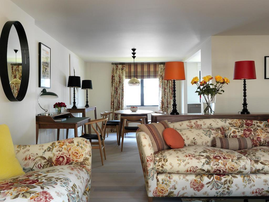 Best Price On Cheval Knightsbridge Apartments In London Reviews # Meuble Tv Fado