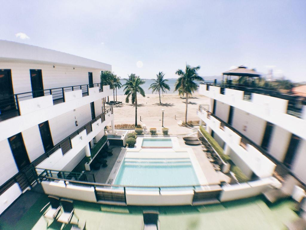 A Subic Hotel And Restaurant
