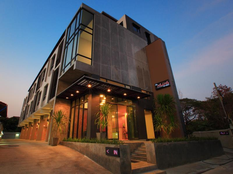 Superb More About The Plubpla Serviced Apartment