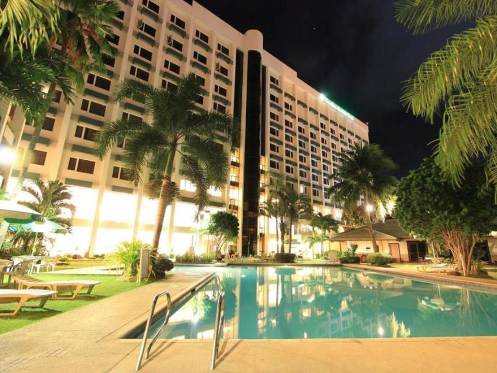 best price on garden orchid hotel in zamboanga city + reviews
