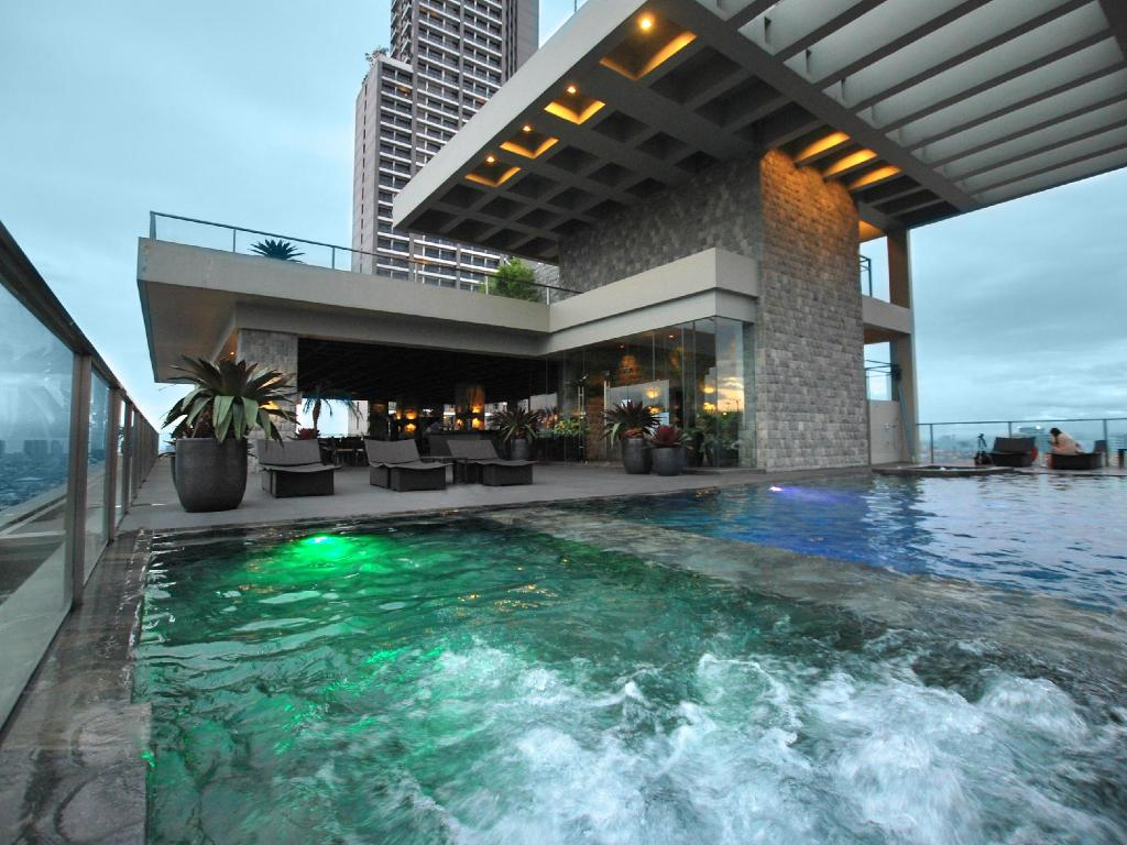 city garden grand hotel makati. More About City Garden Grand Hotel Makati Agoda