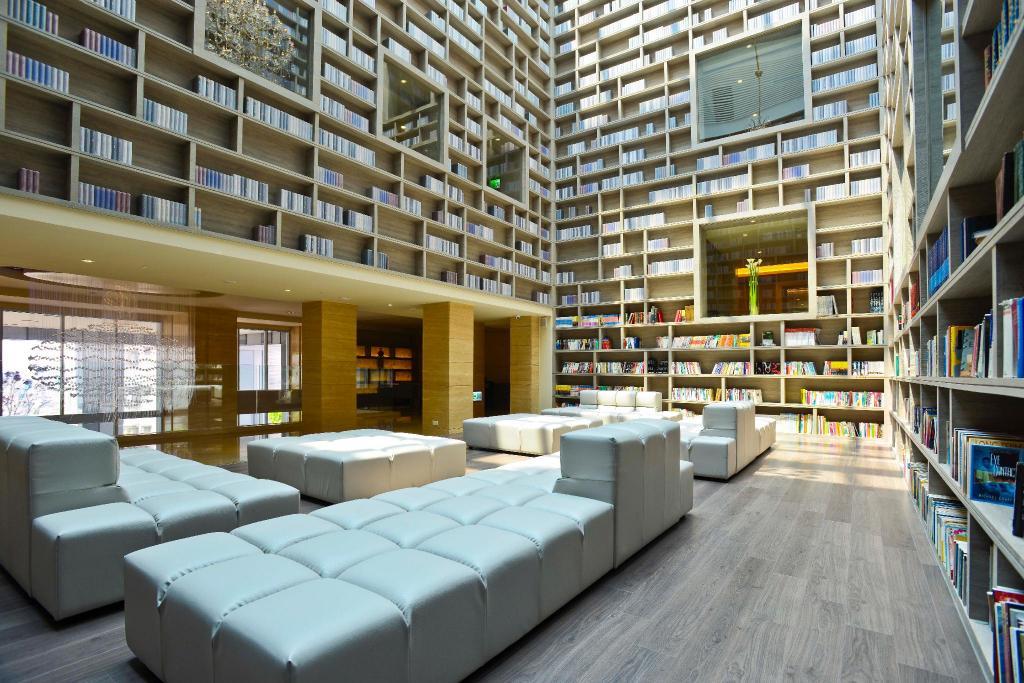大地酒店The Gaia Hotel Taipei