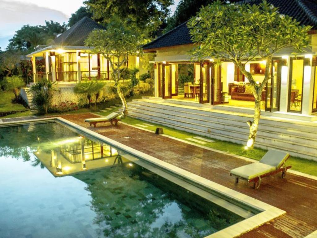 Best Price on Eunoia Heights Villa at Jimbaran Bali in Bali + Reviews!