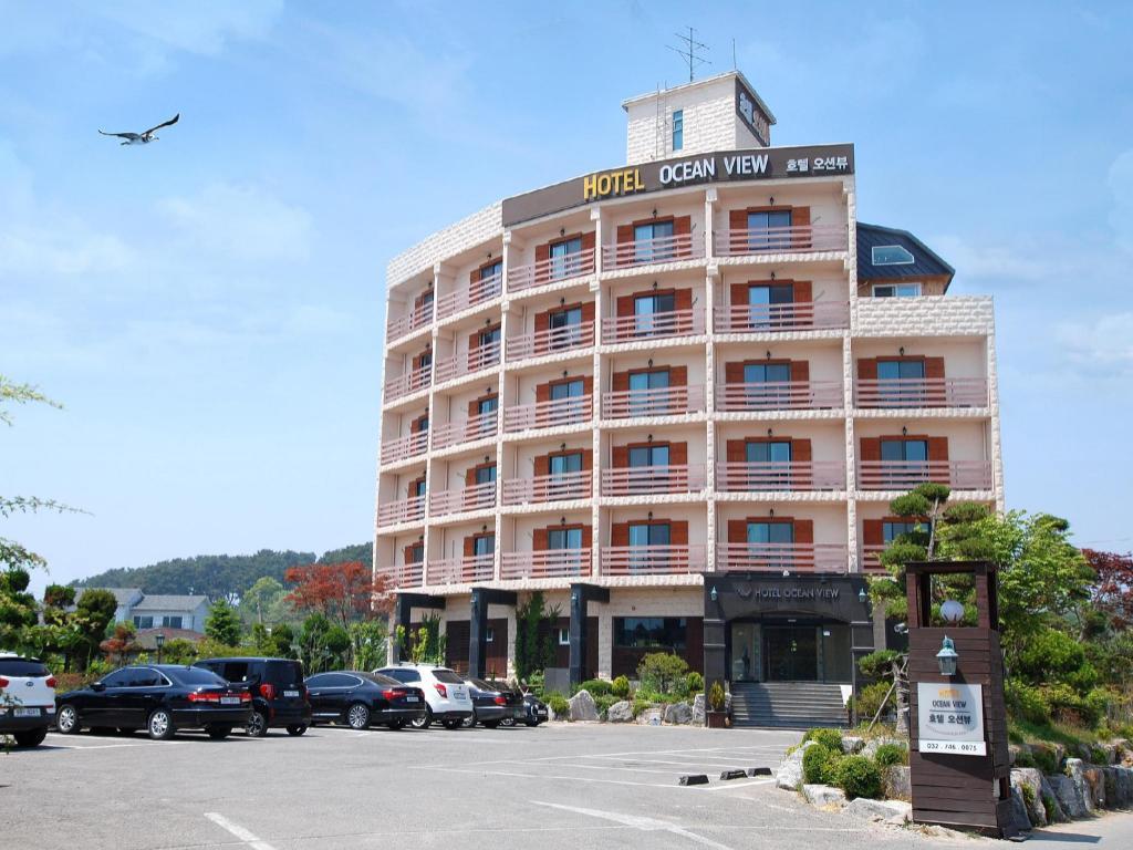 Hotel June Incheon Airport Best Price On Incheon Airport Hotel Oceanview In Incheon Reviews