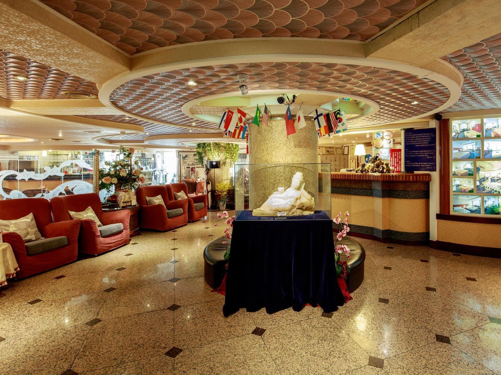 chungli business hotel room deals reviews photos taoyuan taiwan rh agoda com