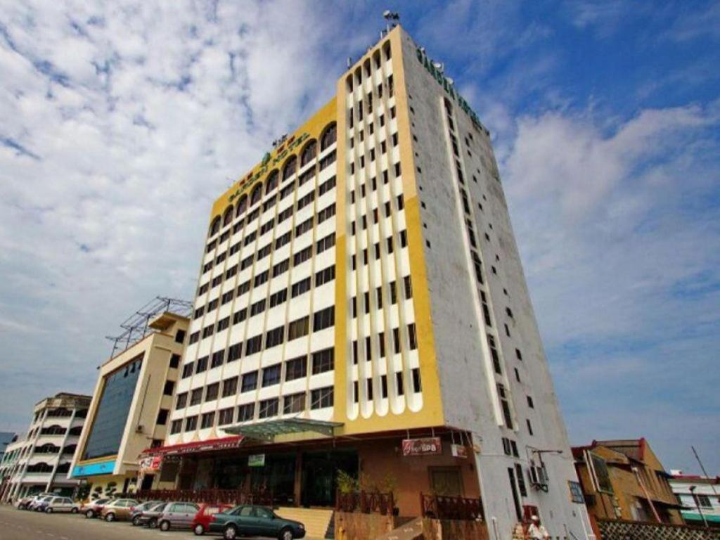 Maklumat Lanjut Garden Hotel Batu Pahat
