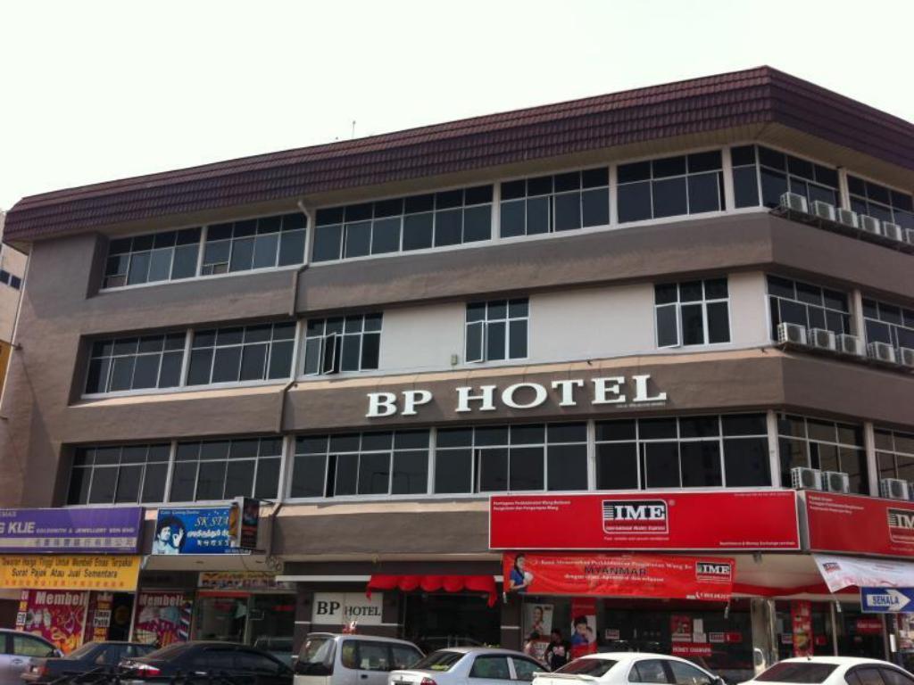 More About Batu Pahat Hotel