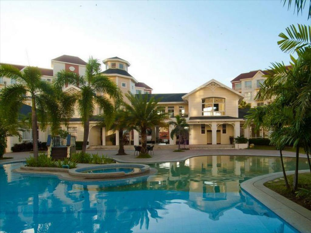 Best Price On Bellini Suites At Presidio Lakefront In Manila Reviews