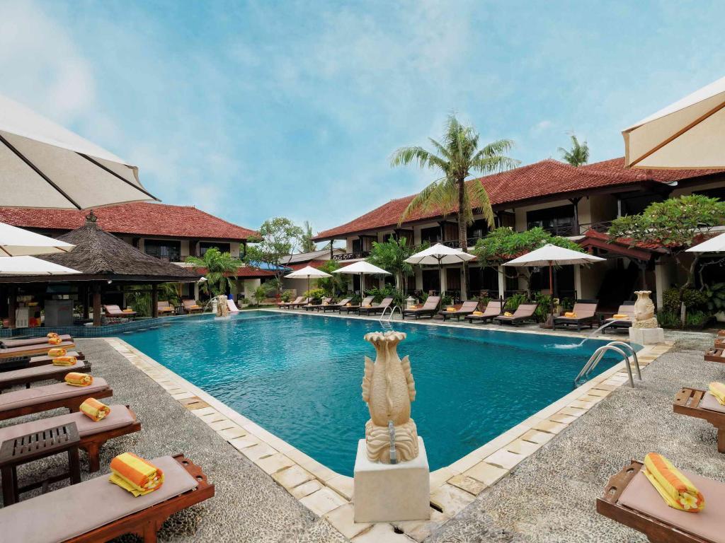 Details Zum Legian Paradiso Hotel