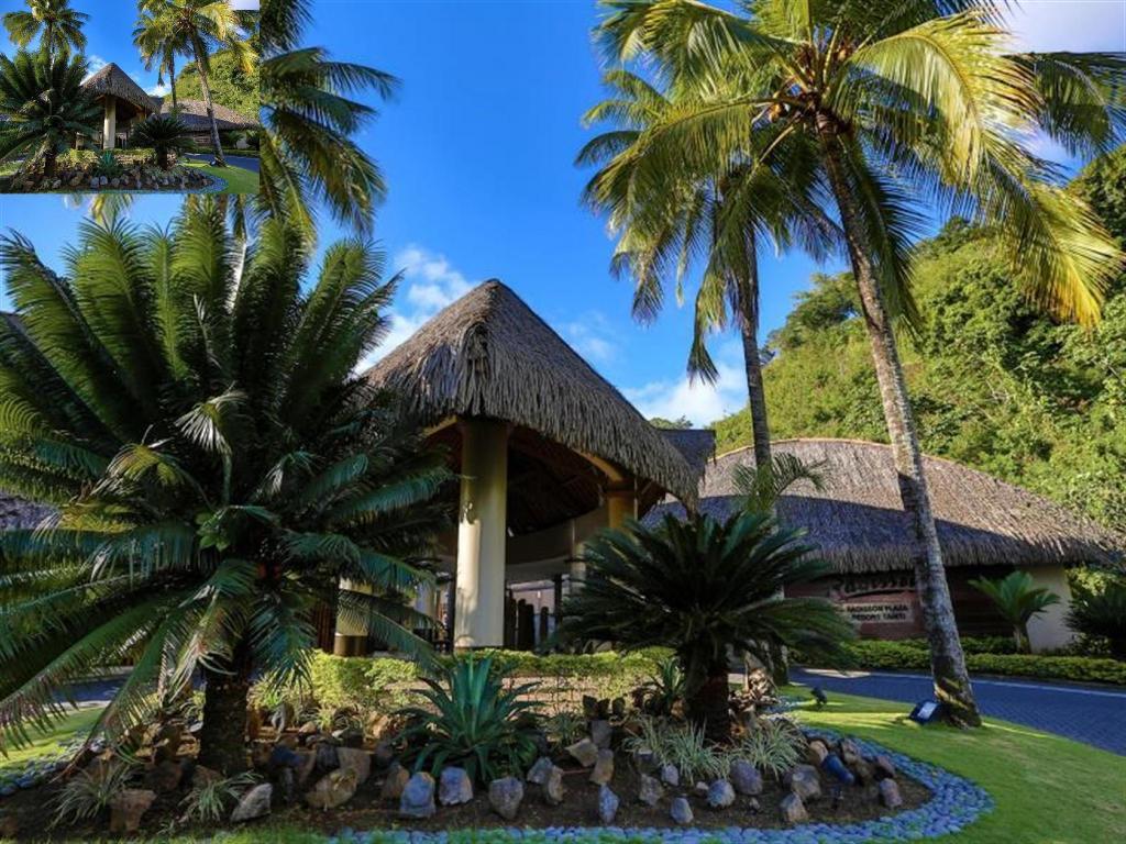 Tahiti Pearl Beach Resort In French Polynesia Room Deals
